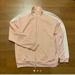 Adidas Kith Pink Track Jacket , super rare